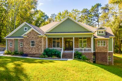 7035 FOREST SPRING LN, Ooltewah, TN 37363 - Photo 1