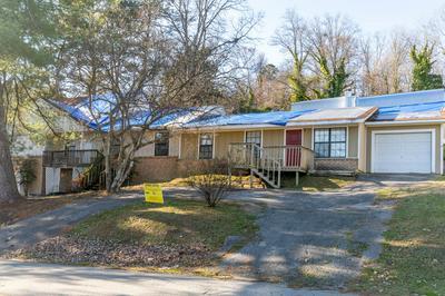 845 DONALDSON RD, Chattanooga, TN 37412 - Photo 1