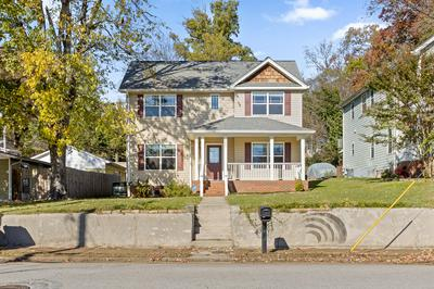 331 W BELL AVE, Chattanooga, TN 37405 - Photo 1