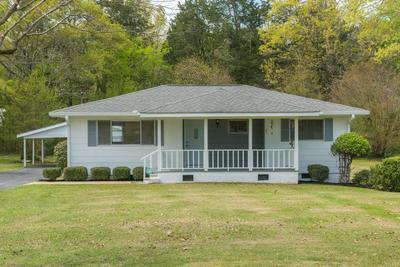 208 LONGWOOD ST, Chickamauga, GA 30707 - Photo 2