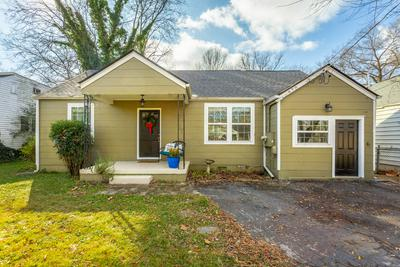 5322 MARION AVE, Chattanooga, TN 37412 - Photo 1
