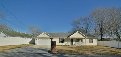 6503 BURR ST, Chattanooga, TN 37412 - Photo 1