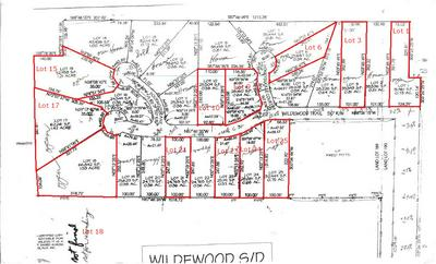 LOT 18 WILDEWOOD TR, Chickamauga, GA 30707 - Photo 2