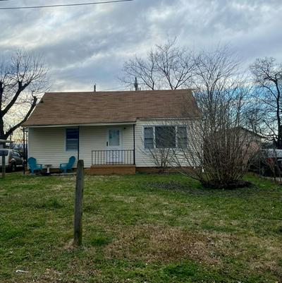 1417 WRIGHT ST, Chattanooga, TN 37412 - Photo 1