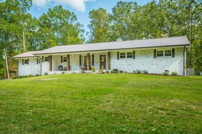 1119 CHILDRESS HOLLOW RD, Chickamauga, GA 30707 - Photo 1