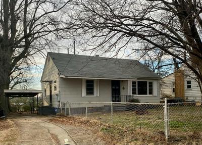 1421 WRIGHT ST, Chattanooga, TN 37412 - Photo 1