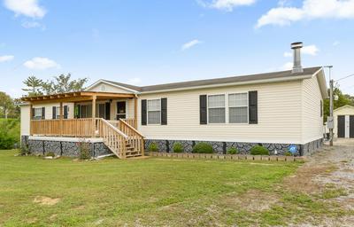 5513 BUNKER HILL RD, Birchwood, TN 37308 - Photo 1