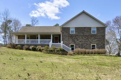 46 COUNTY ROAD 255, Bridgeport, AL 35740 - Photo 2