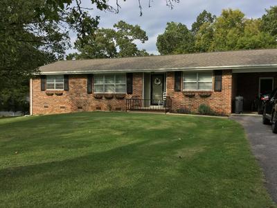 89 LEE AND GORDON MILL CIR, Chickamauga, GA 30707 - Photo 1