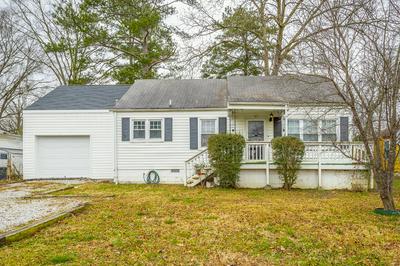 1607 MCDONALD RD, Chattanooga, TN 37412 - Photo 1