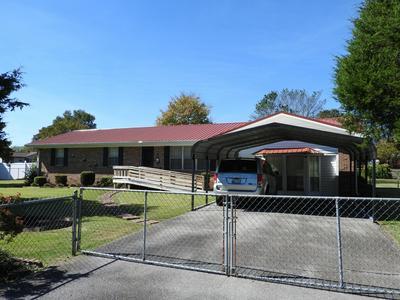 168 GARDENIA AVE NW, Cleveland, TN 37312 - Photo 2