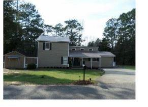 19425 E RIVER RD N, SILVERHILL, AL 36576 - Photo 1