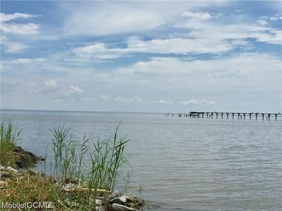 2800 BEACH AVE, THEODORE, AL 36582 - Photo 1