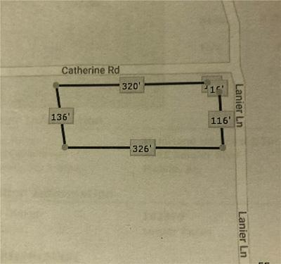 0 CATHERINE ROAD 30, CHUNCHULA, AL 36521 - Photo 1