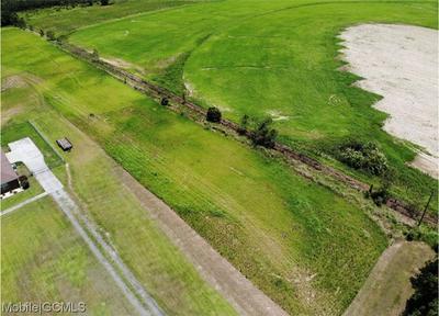 0 PRIVATE ROAD, IRVINGTON, AL 36544 - Photo 1