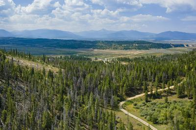 2395 HAMILTON CREEK RD, Tabernash, CO 80478 - Photo 1