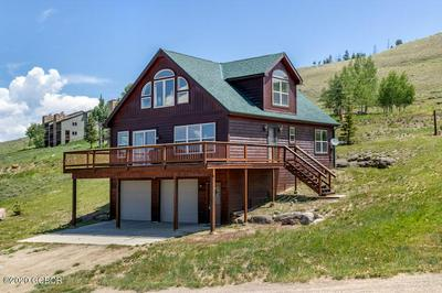330 GCR 89, Granby, CO 80446 - Photo 1