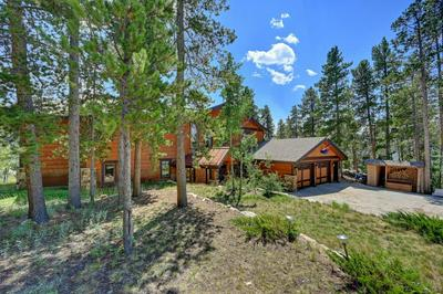 1038 COUNTY ROAD 855, Tabernash, CO 80478 - Photo 2