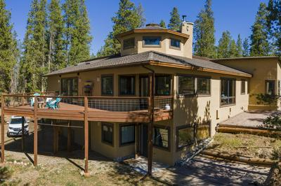 229 GCR 8316, Tabernash, CO 80478 - Photo 1