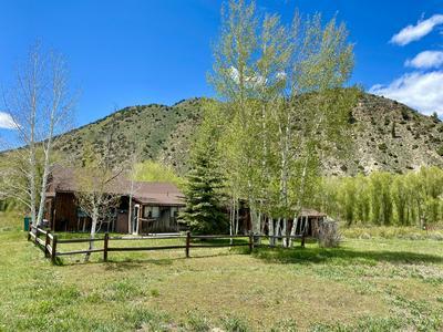 205 MAPLE ST, Hot Sulphur Springs, CO 80451 - Photo 1