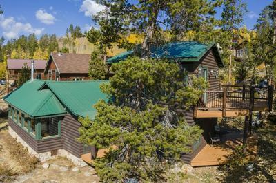 324 W PORTAL RD, Grand Lake, CO 80447 - Photo 1