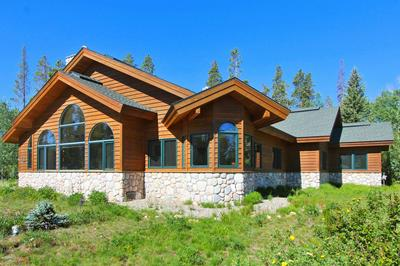 765 ELK TRL, WINTER PARK, CO 80482 - Photo 1