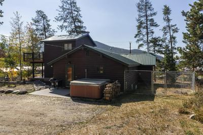 324 W PORTAL RD, Grand Lake, CO 80447 - Photo 2