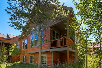 107 DEER TRACK CT, Granby, CO 80446 - Photo 1