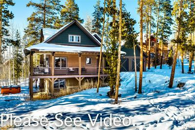 1201 RENDEZVOUS RD, Fraser, CO 80442 - Photo 2