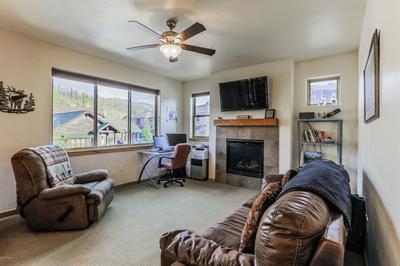 801 TRAILHEAD CIR # 821, Winter Park, CO 80482 - Photo 2