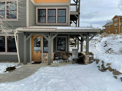 5101 NORTHSTAR TRAIL # 5-101, Granby, CO 80446 - Photo 1