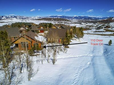 110 DEER TRACK CT, GRANBY, CO 80446 - Photo 1