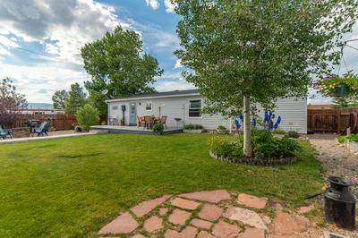 1100 CENTRAL AVE, Kremmling, CO 80459 - Photo 1
