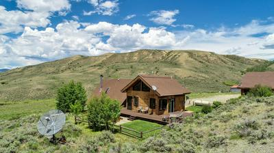 429 COUNTY ROAD 371, Parshall, CO 80468 - Photo 2