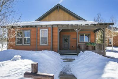 110 DEER TRACK CT, GRANBY, CO 80446 - Photo 2