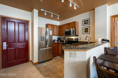 401 NYSTROM LN # 1417, Winter Park, CO 80482 - Photo 2
