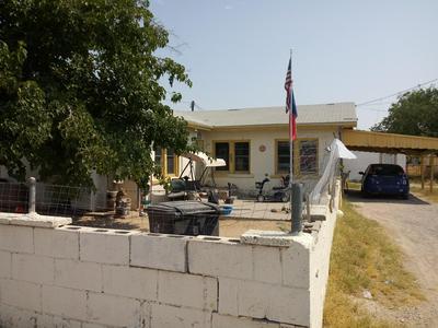 619 NE CAMP ST, Fabens, TX 79838 - Photo 2