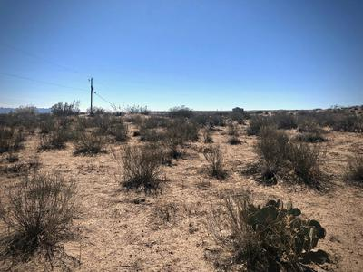 TRACT A TIERRA VISTA, Anthony, NM 88021 - Photo 1