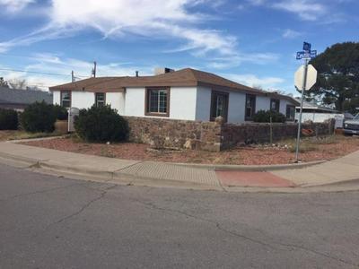 6953 4TH ST, Canutillo, TX 79835 - Photo 1