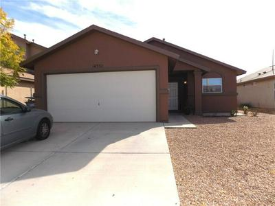 14352 ISLAND POINT DR, El Paso, TX 79938 - Photo 2