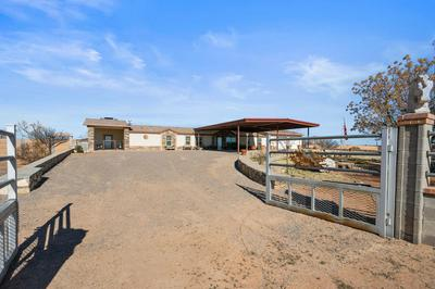 1232 RILEY WAY, CHAPARRAL, NM 88081 - Photo 2
