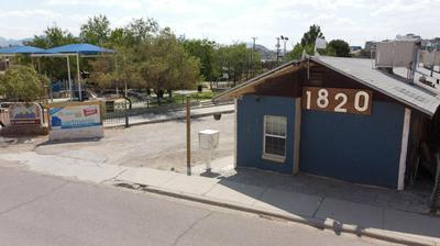 1820 W PAISANO DR # 9, El Paso, TX 79922 - Photo 1