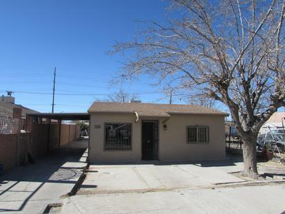 508 5TH ST, Anthony, TX 79821 - Photo 2