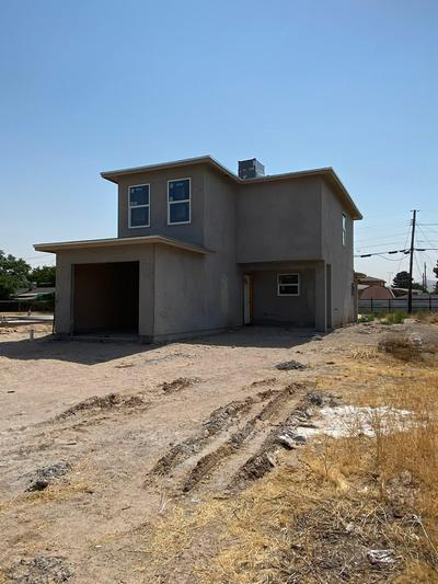 405 7TH ST, Anthony, TX 79821 - Photo 2