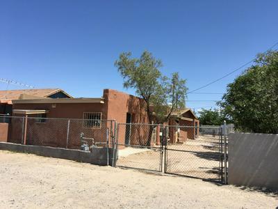 307 FASSETT ST NW, Fabens, TX 79838 - Photo 1