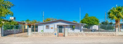 1037 LAND GREEN ST, Fabens, TX 79838 - Photo 1