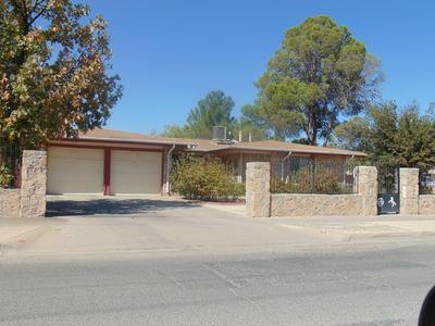 701 FRONTERA RD, El Paso, TX 79922 - Photo 2