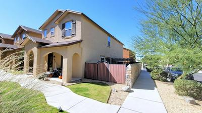 6700 RED CANYON SAGE LN, El Paso, TX 79912 - Photo 1
