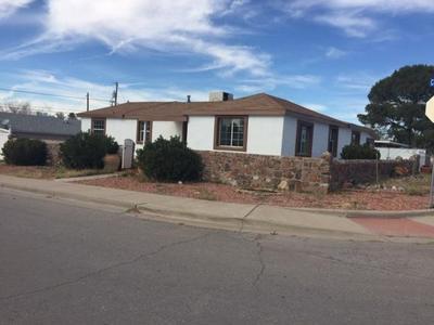 6953 4TH ST, Canutillo, TX 79835 - Photo 2