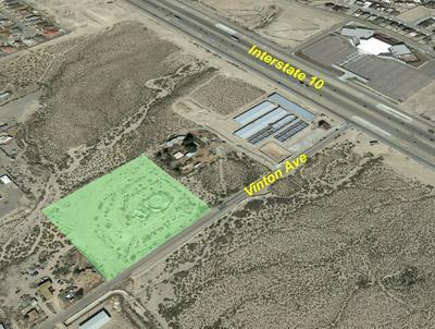 1029 VINTON AVE, Canutillo, TX 79835 - Photo 1